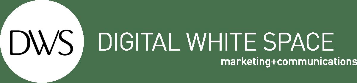 Digital White Space, Marketing + Communications